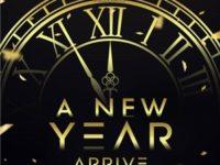 J-Kerz - A New Year Arrive Mashup Pack 2020
