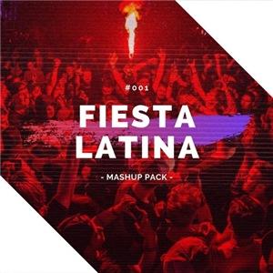 Joseph Phunk - Fiesta Latina Mashup Pack