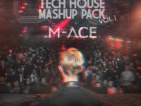 M-Ace Tech House Mashup Pack Vol.1