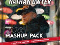 Nathan Dwyer - 2020 Mashup Pack