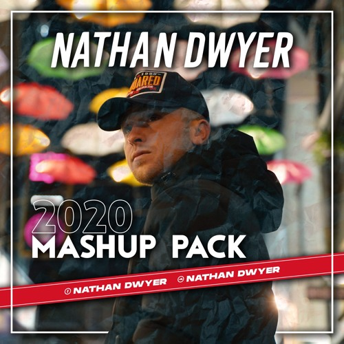 Nathan Dwyer - 2020 Mashup Pack