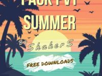 ShakerS -  Private 2020 Mashup Pack