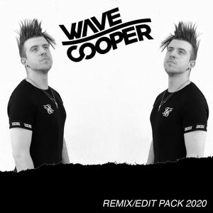 Wave Cooper Bootleg Pack