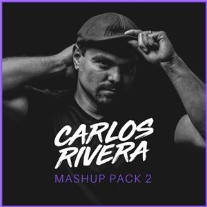 Carlos Rivera Mashup Pack 2