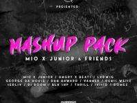 Mio and Juior & Friens  - Mashup Pack 2020