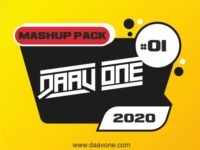 Dave One Mashup pack 2020