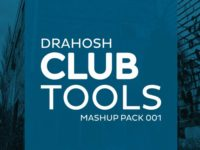 Drahosh Mashup Pack Vol. 1
