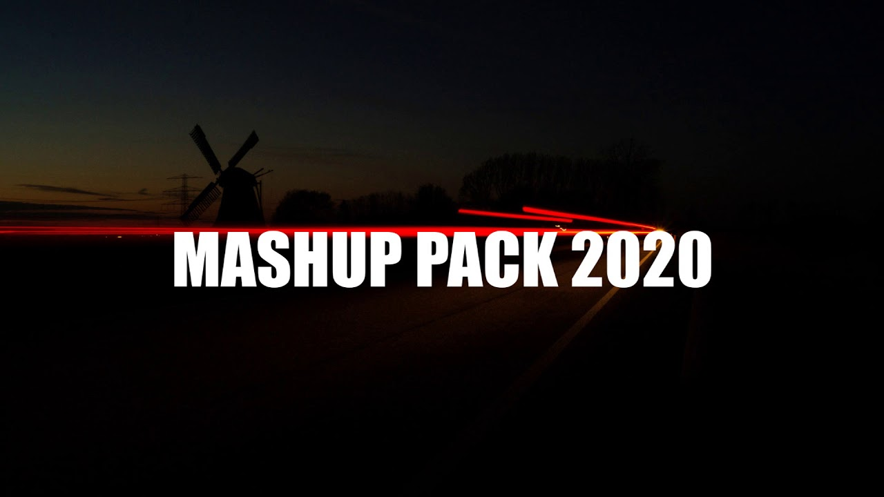 Ivisio Festival Mashup Pack 2020 Vol 2