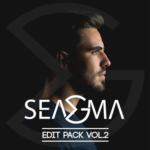 Seagma and Frends Edit pack Vol. 2