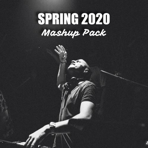 San Atias - Spring 2020 Mashup Pack