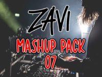 Zavi Mashup Pack Vol. 7
