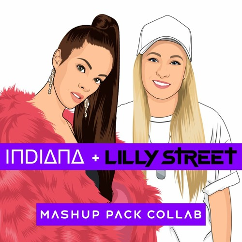 Indiana & Lilly Street Mashup Pack