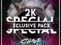 Bryan Chave - Xclusive 2020 Pack