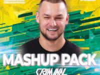 Criminal Noise Mashup Pack 2020 Vol 13