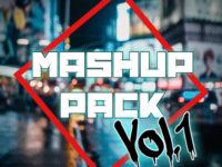 CLEPTØ & Jacob W. Mashup Pack Vol.1