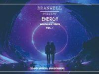 Branwell - Energy (Mashups Pack Vol. 5)
