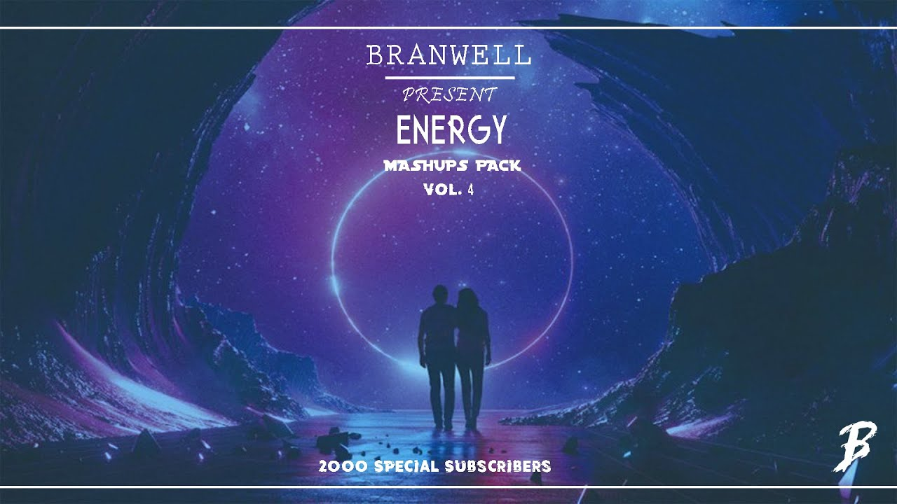 Branwell - Energy (Mashups Pack Vol. 5)