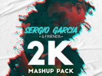 Sergio Garcia Mashup Pack