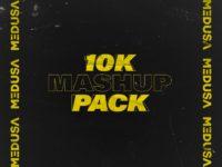 Meduza - 10k Mashup Pack