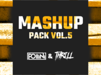 Pollini & Thrill mashup pack 2020 Vol 5