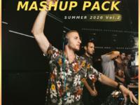 San Atias - Summer 2020 Mashup Pack Vol.2