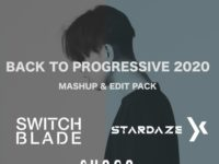 Dejinosuke - Back To Progressive 2020 Pack Vol.2