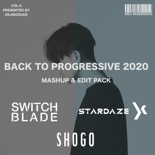 Dejinosuke - Back To Progressive 2020 Pack Vol.2