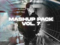Crunkz - Mashup Pack Vol.7