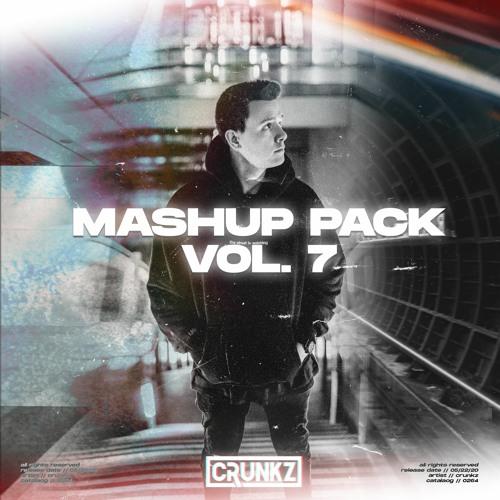 Crunkz - Mashup Pack Vol.7