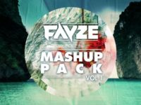 Fayze Mashup Pack Vol 1