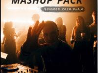 San Atias - Summer Mashup Pack Vol.4