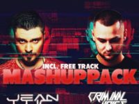 Criminal Noise and Jean Luc Mashup Pack Vol.5