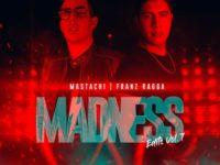 Franz Ragga Feat. Mastachi Mashup Pack Vol. 7