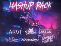 Juzzo & Friends Mashup Pack Vol 1.
