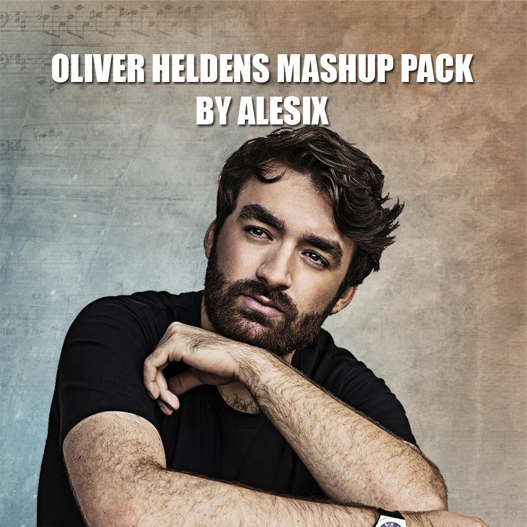 Oliver Hendens Mashup Pack Vol. 1 by Alesix