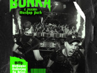 BONKA & Friends Mashup Pack Mixtape (ft. WeDamnz, Rudeejay & Da Brozz)