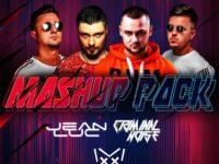 Criminal Noise & Jean Luc - Mashup Pack Vol.6