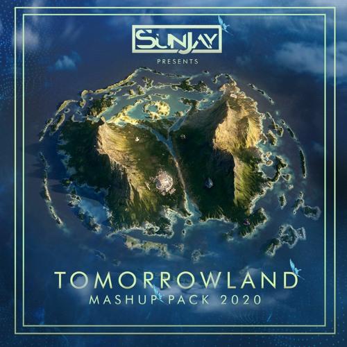 SunJay - Tomorrowland 2020 MashUp Pack