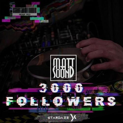 Matt Sound - 3K Mashup Pack