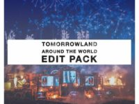 Kyros Treasure - Tomorrowland Around The World Edit Pack