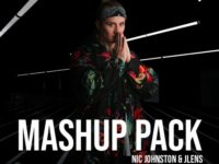 Nic Johnston & JLENS - Go Hard Mashup pack Vol.1