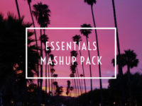 Adventure Hall Essentials MashUp Pack Vol.1