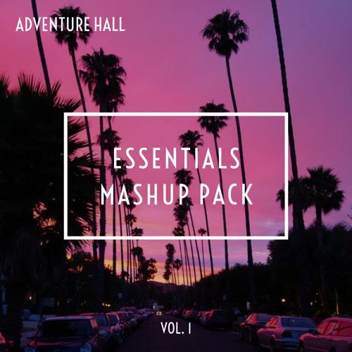 Adventure Hall Essentials MashUp Pack Vol.1
