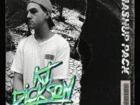 KJ Dickson Mashup Pack Vol. 1