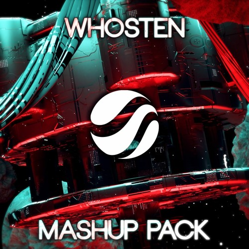Whosten Mashup Pack
