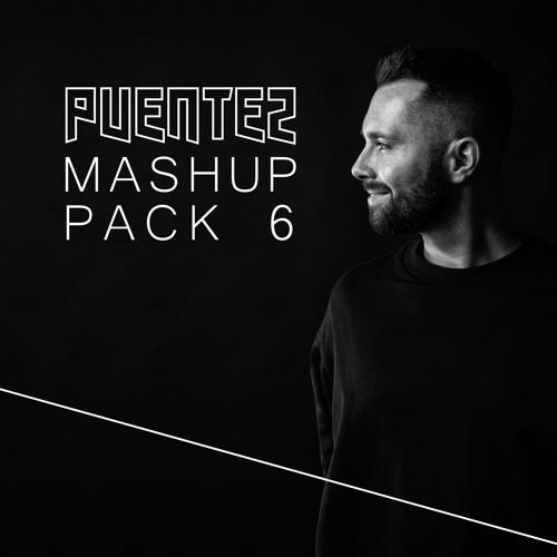 David Puentez Mashup Pack 6