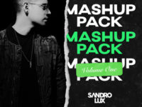 Sandro Lux - Mashup Pack Vol. 1