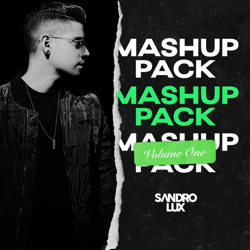 Sandro Lux - Mashup Pack Vol. 1
