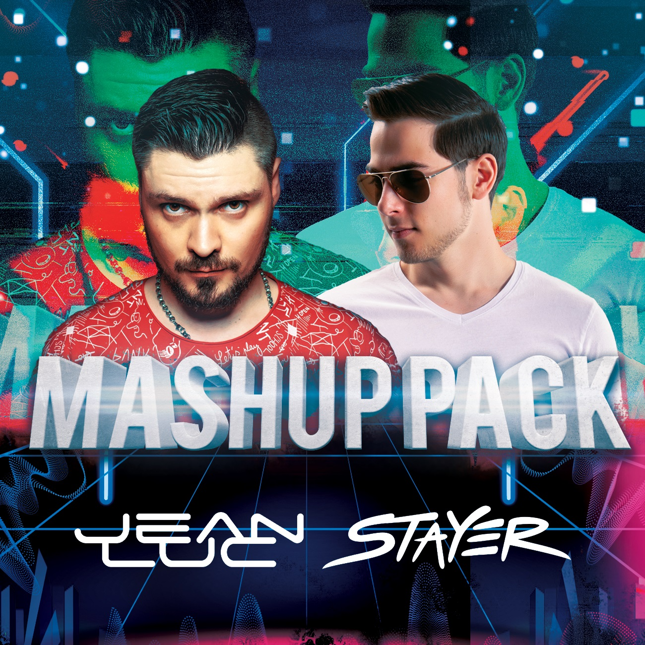 Jean Luc & Stayer - Mashup Pack 2020