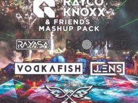 Rayco Knoxx Mashup Pack Vol. 1
